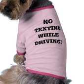 No text while driving icon