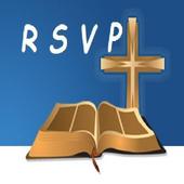RSVP Bible Speed Reader (Free) icon