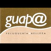 guap@ peluqueria & belleza icon