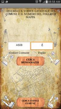Monografie apk screenshot