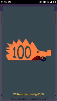 Igel100 apk screenshot