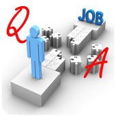 Job Interview Q and As icon
