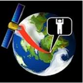 GPS Auto Texter icon