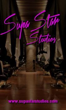 Leroy @ Supa Star Studios poster