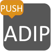 PUSH ADIP icon