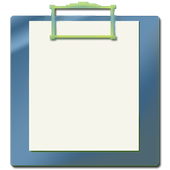 Noted! : A study notes app icon