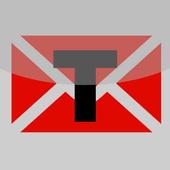 Textonyme icon