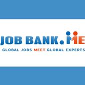 Job Bank ME icon
