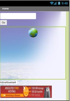 SmileyBrowse apk screenshot