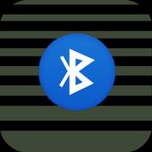 Bluetooth Blind Control icon