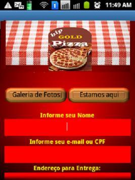 Tele Pizza poster