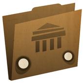 DigiLib icon