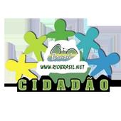 RIOBRASIL CIDADÃO icon