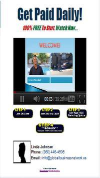 Global Business Network apk screenshot