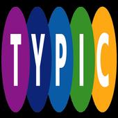 TYPIC開放平台 icon
