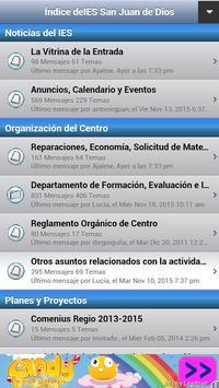 ForoSJDD apk screenshot