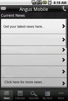 Angus Mobile apk screenshot