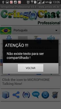 Translator voice real time apk screenshot