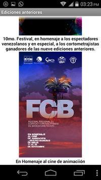 FCBarquisimeto apk screenshot