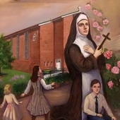 St Therese Parish, Padstow icon