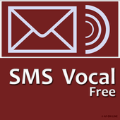 SMS Vocal Free icon
