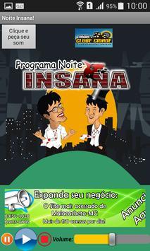Noite Insana apk screenshot