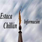 Estaca Chillan Chile icon