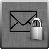 Secret SMS Message Encrypted icon