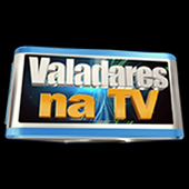 Valadares na TV icon