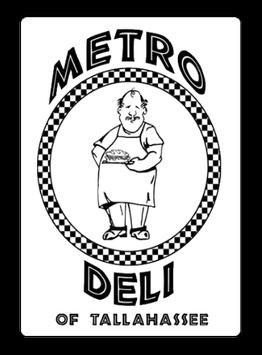 Metro Deli poster