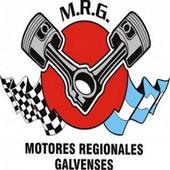 MRG icon