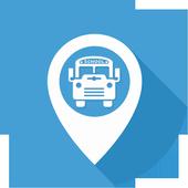 Locatera - Admin icon
