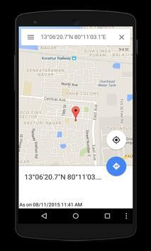 Locatera - Admin apk screenshot