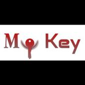 My Key icon