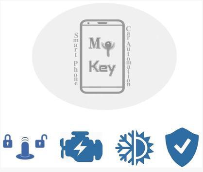 My Key apk screenshot