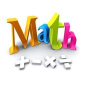 تمارين رياضيات : PC&SVT icon