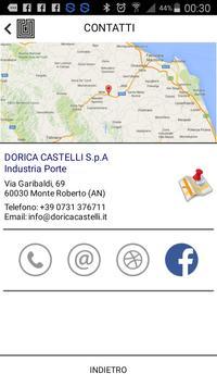 Dorica Castelli apk screenshot