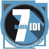 Radio Churubusco ID(I) icon