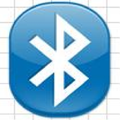 Bluetooth Serial Tester icon