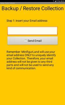 MinifigurLand apk screenshot