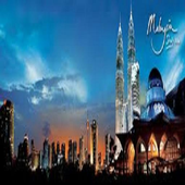Malaysia's Top Places icon