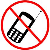 QMS No Texting icon