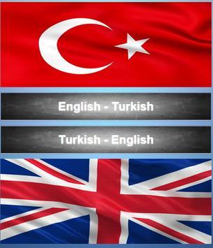 English-Turkish Translator apk screenshot