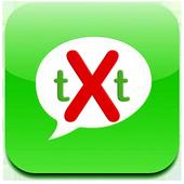 Text Me Not icon