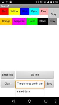 Sketch Pad apk screenshot
