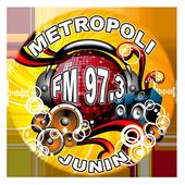 FM METROPOLI JUNIN icon