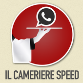 Cameriere Speed icon