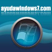 Atajos de teclado de Windows 7 icon