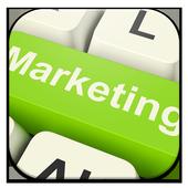 Marketing Tips icon