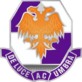 84th Civil Affairs Battalion icon